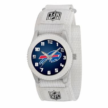 Buffalo Bills Youth Rookie Watch (White)