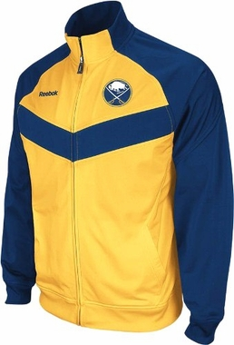Buffalo Sabres 2011 Center Ice Full Zip Travel Jacket