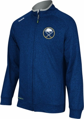Buffalo Sabres 2012 Performance Training Jacket