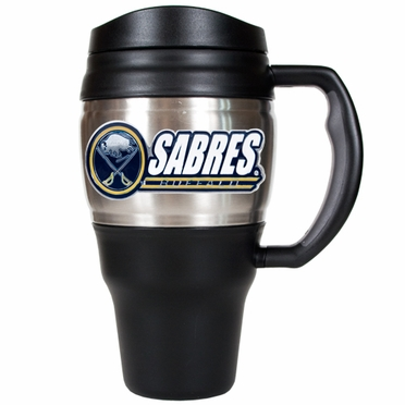 Buffalo Sabres 20oz Oversized Travel Mug