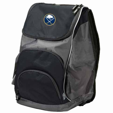 Buffalo Sabres Action Backpack (Color: Black)