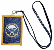 Buffalo Sabres Bags & Wallets