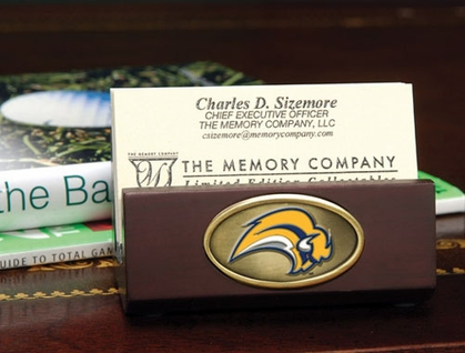 Buffalo Sabres Business Card Holder