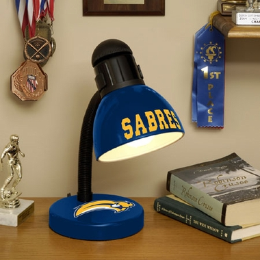 Buffalo Sabres Dorm Lamp