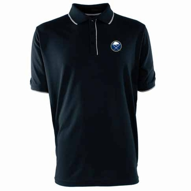 Buffalo Sabres Mens Elite Polo Shirt (Team Color: Navy)