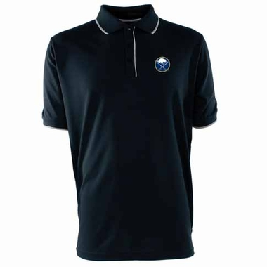 Buffalo Sabres Mens Elite Polo Shirt (Color: Navy)