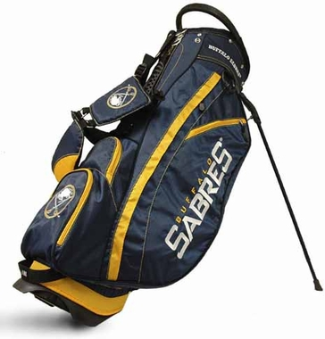 Buffalo Sabres Fairway Stand Bag