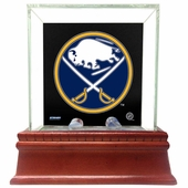 Buffalo Sabres Display Cases