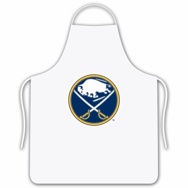 Buffalo Sabres Heavy Duty Apron