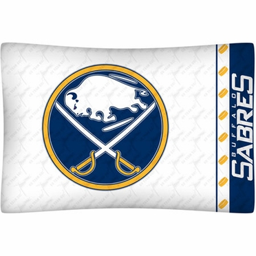 Buffalo Sabres Individual Pillowcase