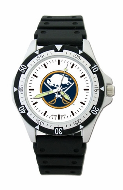 Buffalo Sabres Option Watch