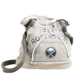 Buffalo Sabres Property of Hoody Duffle