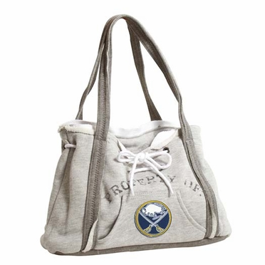 Buffalo Sabres Property of Hoody Purse