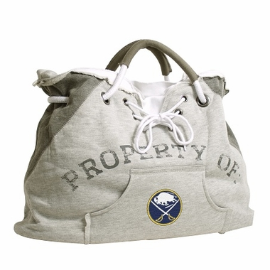 Buffalo Sabres Property of Hoody Tote