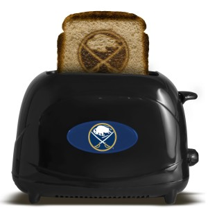 Buffalo Sabres Toaster (Black)