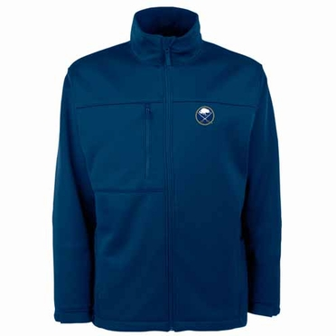 Buffalo Sabres Mens Traverse Jacket (Team Color: Navy)