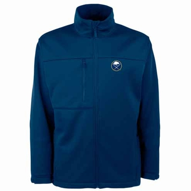 Buffalo Sabres Mens Traverse Jacket (Color: Navy)