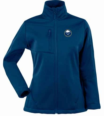 Buffalo Sabres Womens Traverse Jacket (Team Color: Navy)