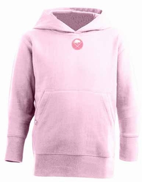 Buffalo Sabres YOUTH Girls Signature Hooded Sweatshirt (Color: Pink)
