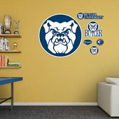 Butler Wall Decorations