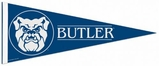 Butler Merchandise Gifts and Clothing
