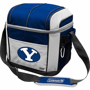 BYU 24 Can Soft Side Cooler