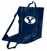 Brigham Young Tailgating