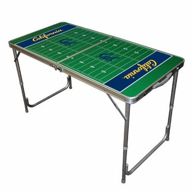 Cal 2 x 4 Foot Tailgate Table
