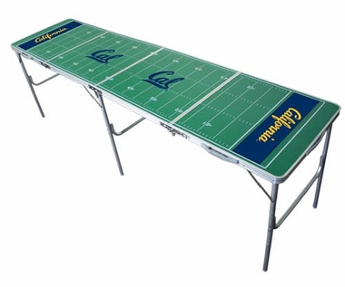 Cal 2x8 Tailgate Table