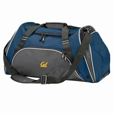 Cal Action Duffle (Color: Navy)