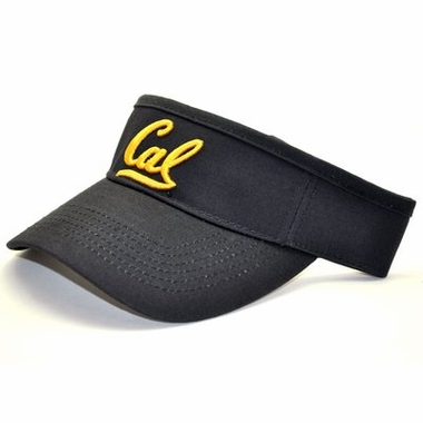 Cal Adjustable Birdie Visor