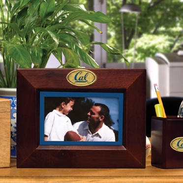 Cal BROWN Landscape Picture Frame