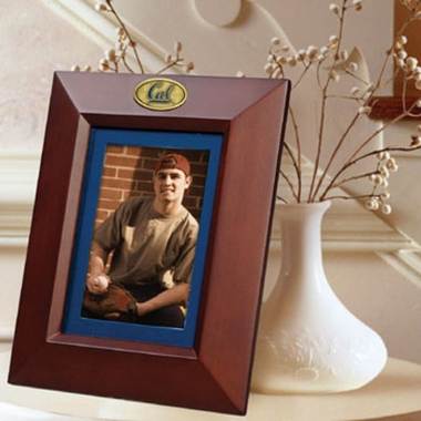 Cal BROWN Portrait Picture Frame