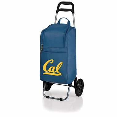 Cal Cart Cooler (Navy)