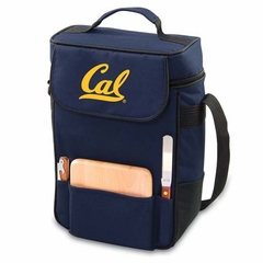 Cal Duet Compact Picnic Tote (Navy)