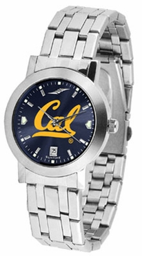 Cal Dynasty Men's Anonized Watch