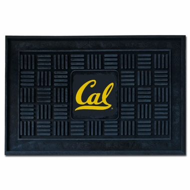 Cal Heavy Duty Vinyl Doormat