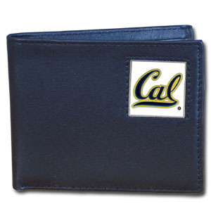 Cal Leather Bifold Wallet (F)