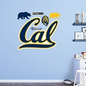 Cal Wall Decorations