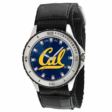 Cal Mens Veteran Watch