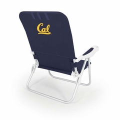 Cal Monaco Beach Chair (Blue)
