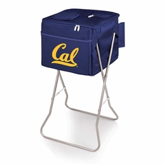 Cal Party Cube (Navy)