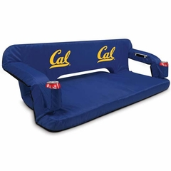 Cal Reflex Travel Couch (Navy)