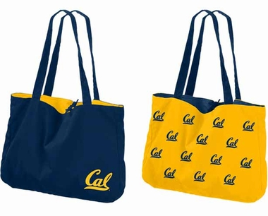 Cal Reversible Tote Bag