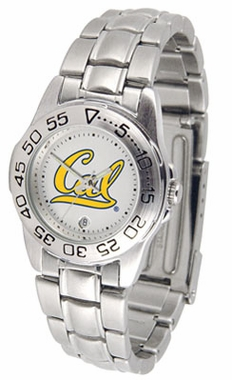 Cal Sport Women's Steel Band Watch