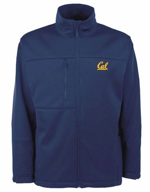 Cal Mens Traverse Jacket (Team Color: Navy)