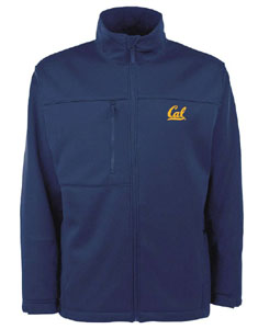Cal Mens Traverse Jacket (Team Color: Navy) - Large
