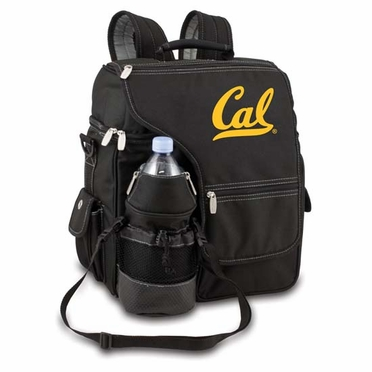 Cal Turismo Embroidered Backpack (Black)