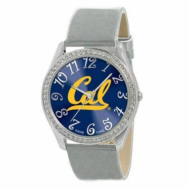 Cal Women's Glitz Watch
