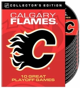 Calgary Flames Gifts and Games
